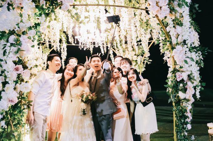 Wedding of Gunawan & Melisa by isamare - 011