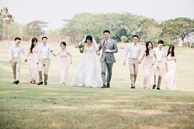 Wedding of Gunawan & Melisa by isamare - 008
