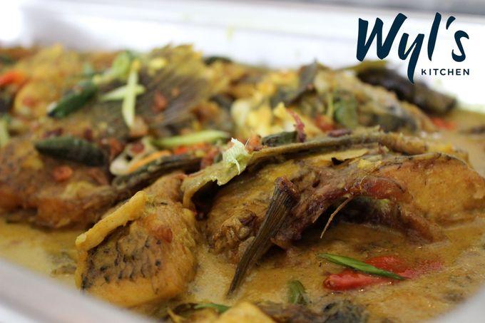 Wyls Menu by Wyl's Kitchen - 020