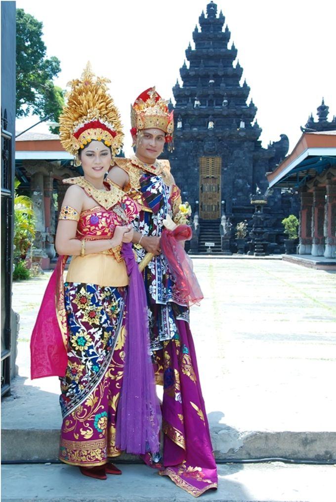 Wiwaha Samskara Gusti - Dewi Laksmi by Manindra Event Organizer - 001