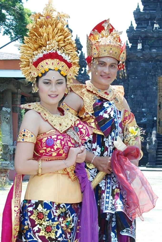 Wiwaha Samskara Gusti - Dewi Laksmi by Manindra Event Organizer - 002