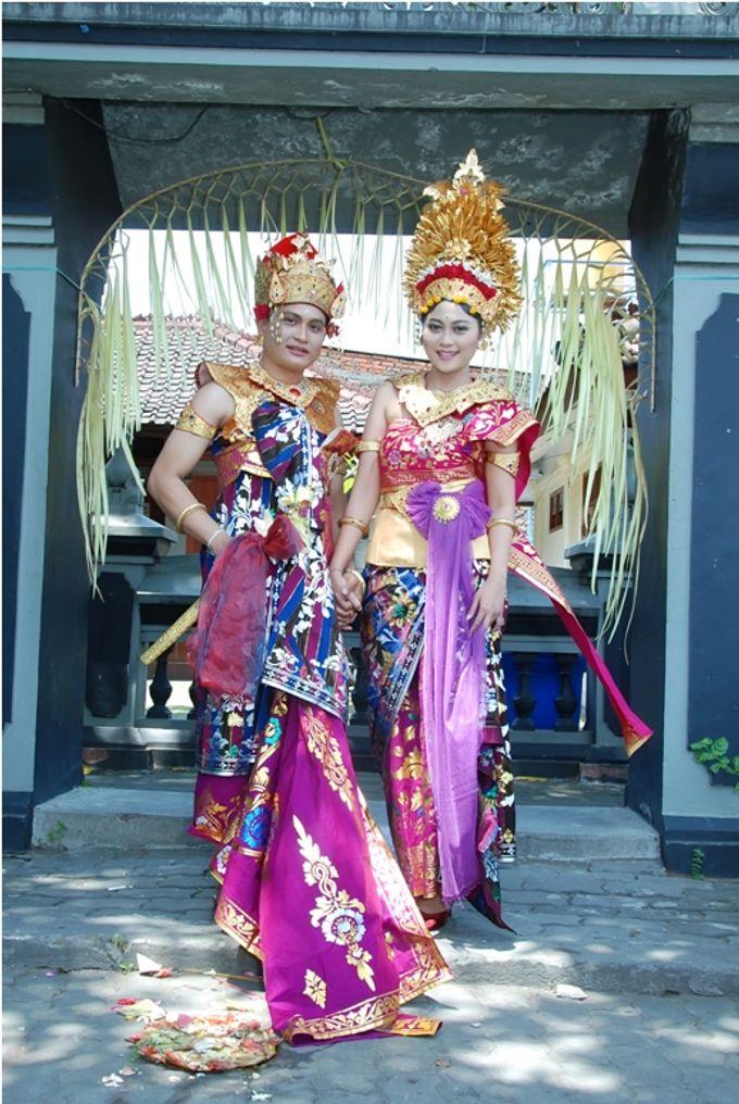Wiwaha Samskara Gusti - Dewi Laksmi by Manindra Event Organizer - 003