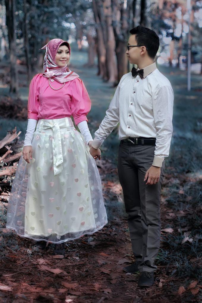 PRA WEDDING by bafizh photography - 002
