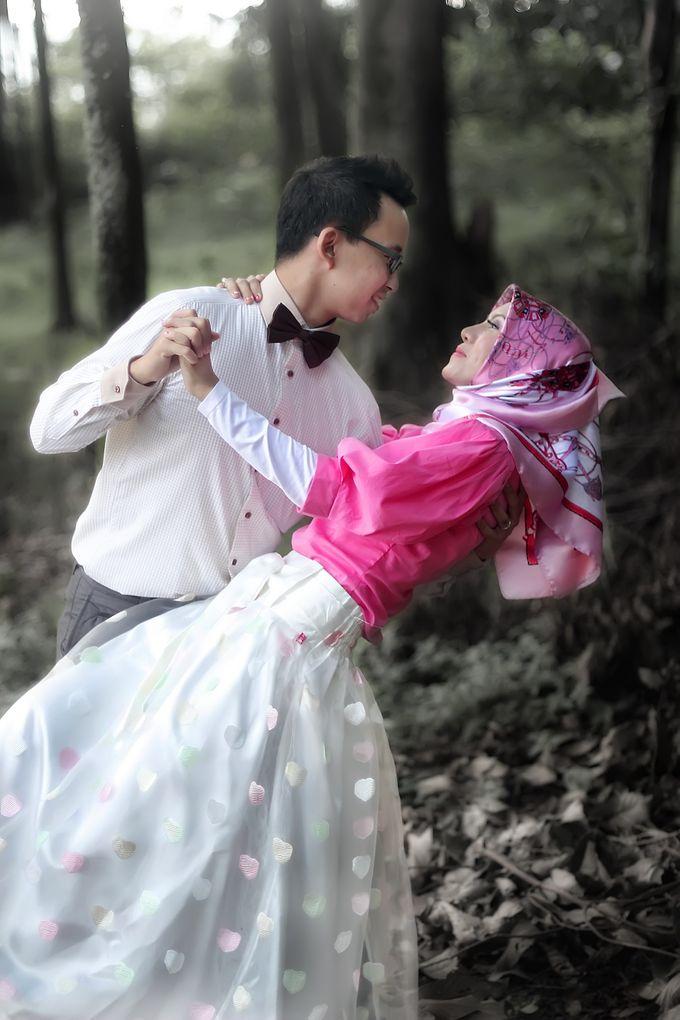 PRA WEDDING by bafizh photography - 004