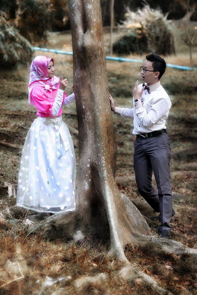 PRA WEDDING by bafizh photography - 005