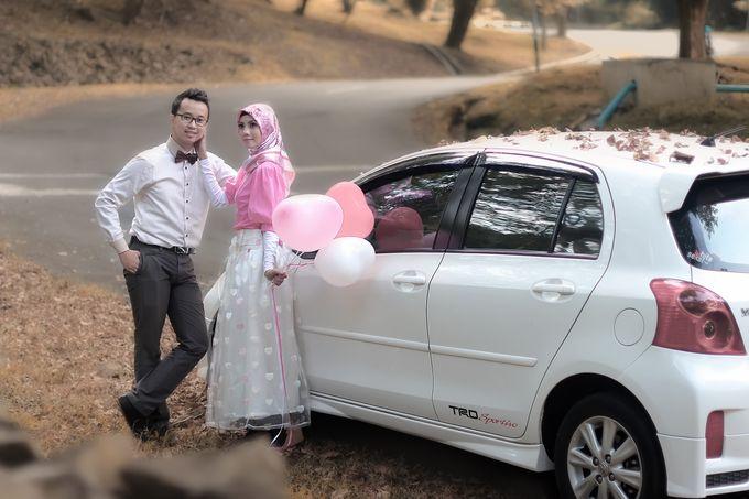PRA WEDDING by bafizh photography - 001