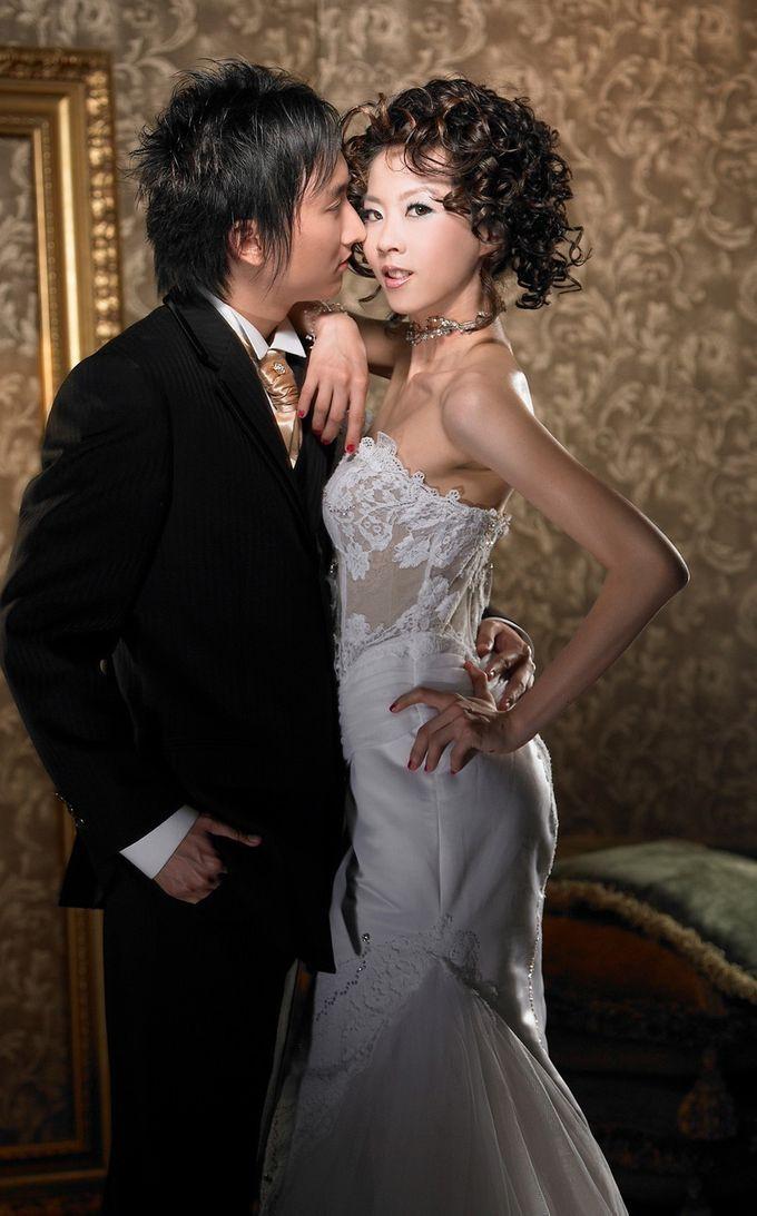 Groovy Couple Pre Wedding by PerakMas Exclusive Wedding's Portfolio - 004