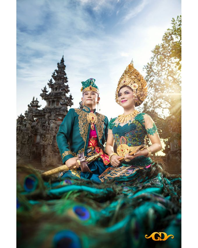 Hendra & Widya Payas Bali by Gungde Photo - 001