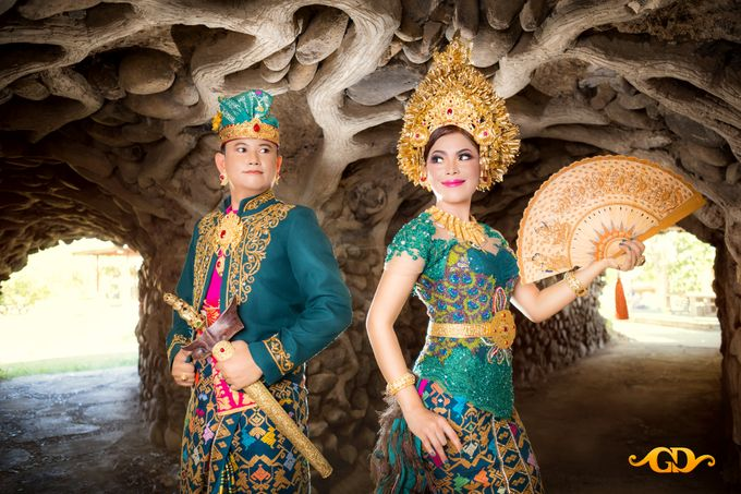 Hendra & Widya Payas Bali by Gungde Photo - 003