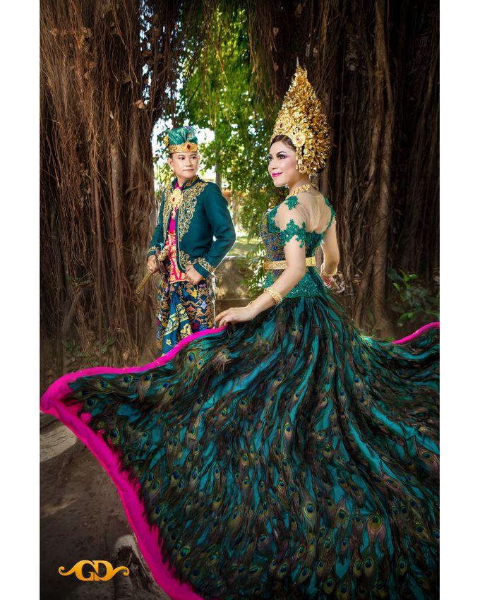 Hendra & Widya Payas Bali by Gungde Photo - 005