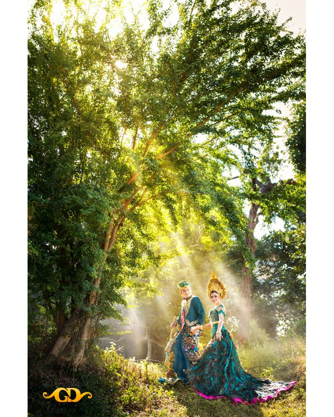 Hendra & Widya Payas Bali by Gungde Photo - 004