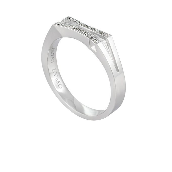 The Vow Collection by Lovemark Diamond - 006