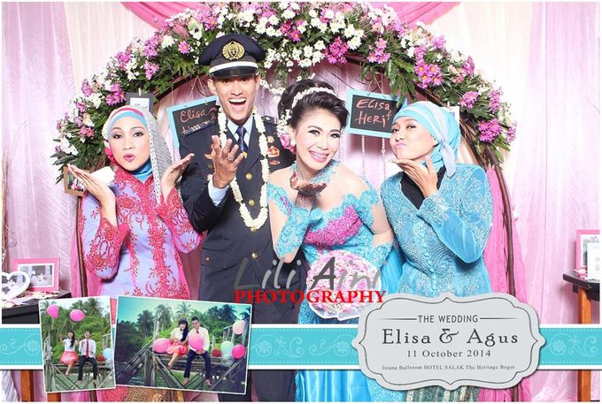 Photobooth by Lili Aini Photography - 010