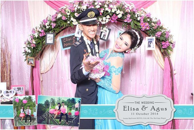 Photobooth by Lili Aini Photography - 011