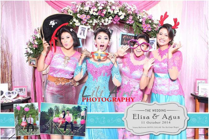 Photobooth by Lili Aini Photography - 012