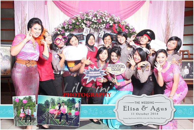 Photobooth by Lili Aini Photography - 013