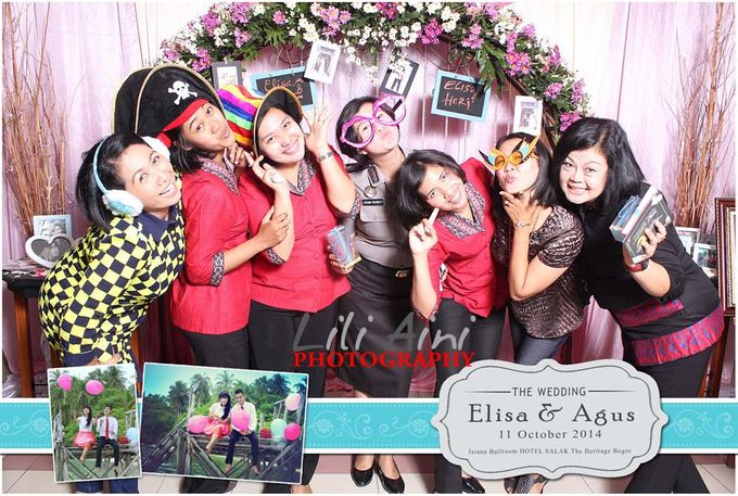 Photobooth by Lili Aini Photography - 015