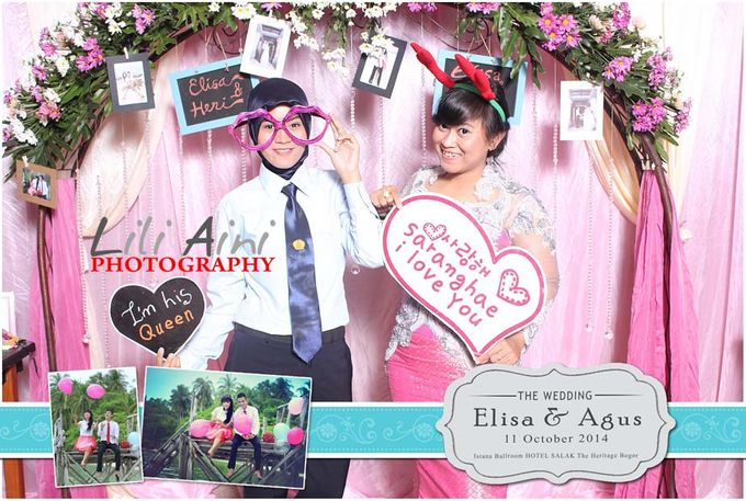 Photobooth by Lili Aini Photography - 016