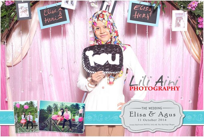 Photobooth by Lili Aini Photography - 017