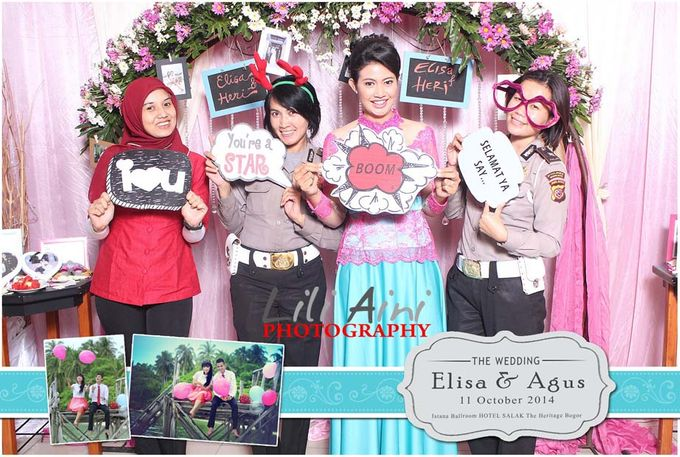 Photobooth by Lili Aini Photography - 008