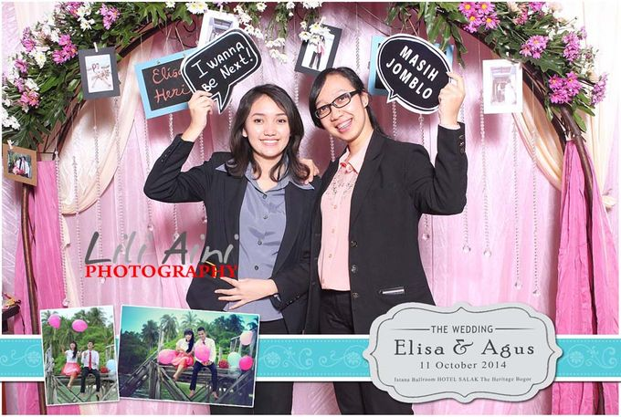 Photobooth by Lili Aini Photography - 009