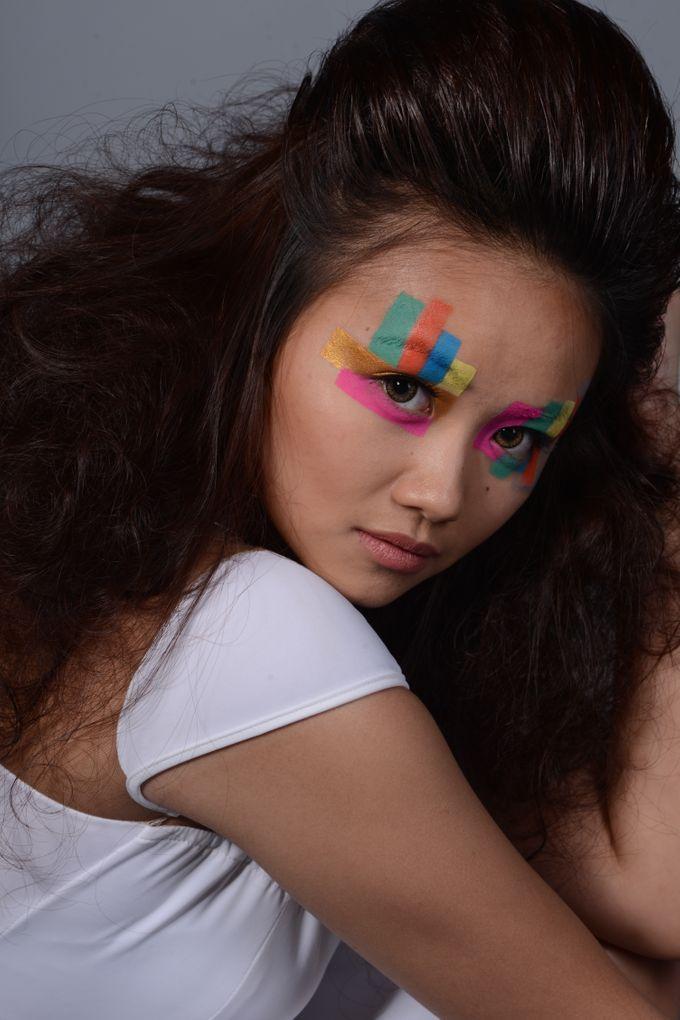 Artistic Makeup Project by Arini Makeup Artist - 008
