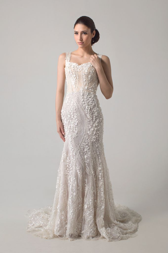New Collection by The Dresscodes Bridal - 004