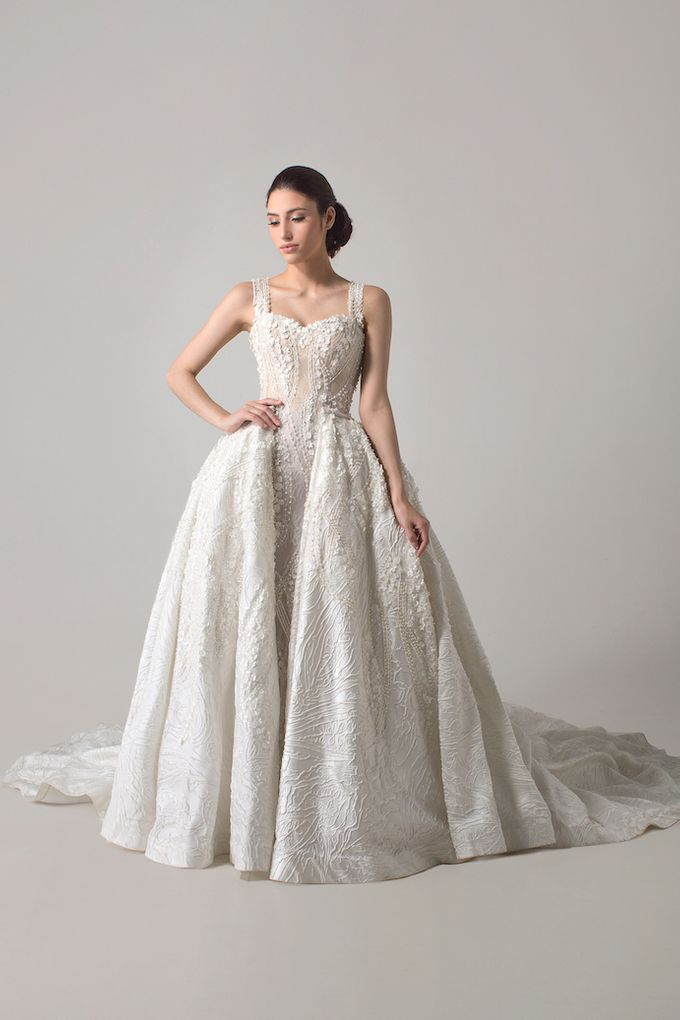 New Collection by The Dresscodes Bridal - 005