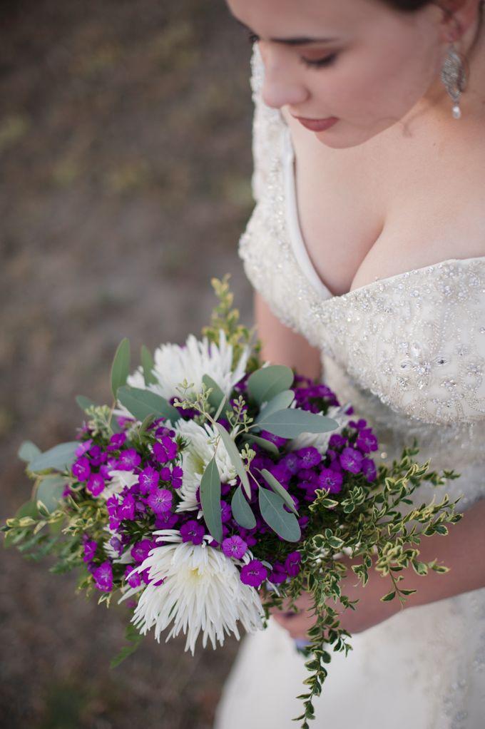 Ombre Purple by A Love Tale - 020