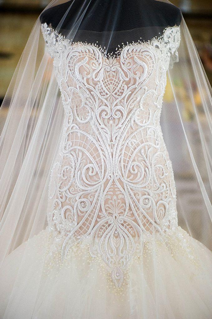 Radisson Blu Hotel Wedding by Lloyed Valenzuela Photography - 004
