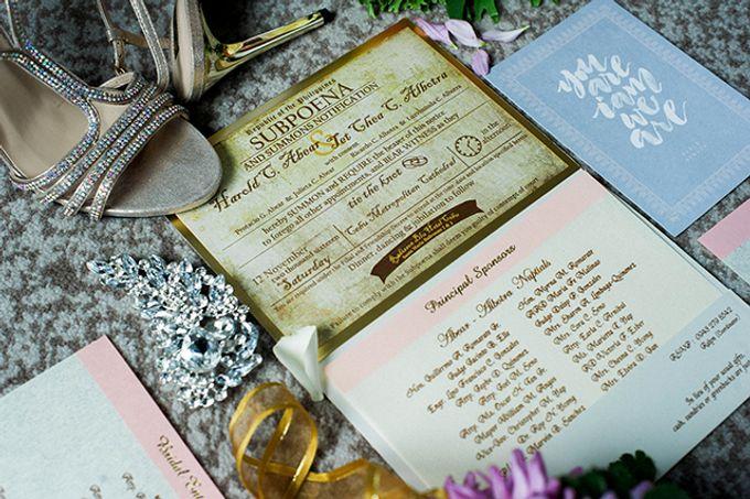 Radisson Blu Hotel Wedding by Lloyed Valenzuela Photography - 011