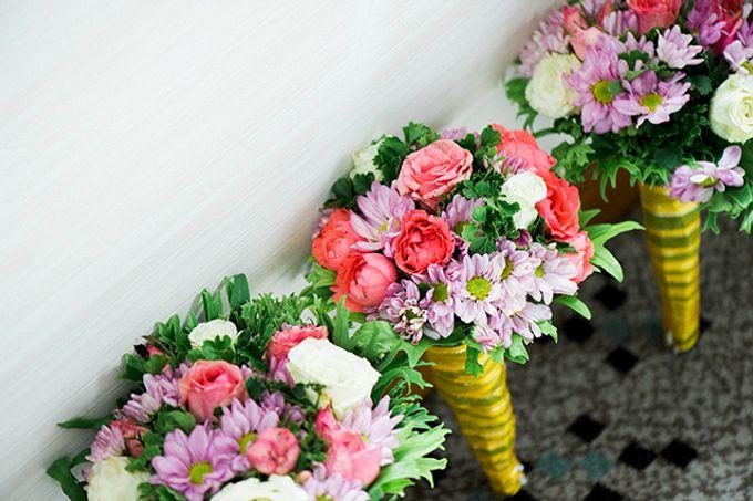 Radisson Blu Hotel Wedding by Lloyed Valenzuela Photography - 012