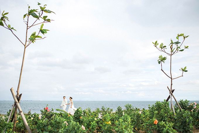 Radisson Blu Hotel Wedding by Lloyed Valenzuela Photography - 019