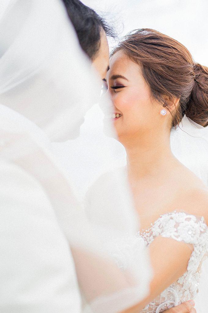 Radisson Blu Hotel Wedding by Lloyed Valenzuela Photography - 014