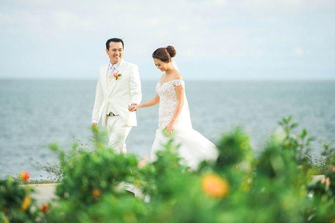 Radisson Blu Hotel Wedding by Lloyed Valenzuela Photography - 021