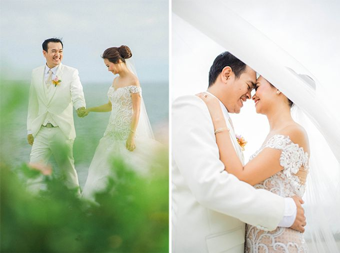 Radisson Blu Hotel Wedding by Lloyed Valenzuela Photography - 022