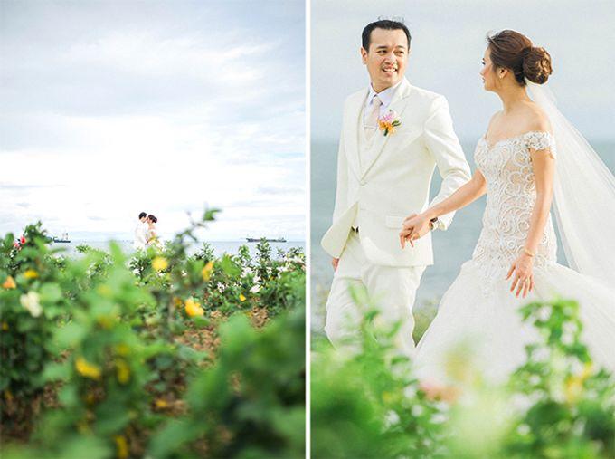 Radisson Blu Hotel Wedding by Lloyed Valenzuela Photography - 029