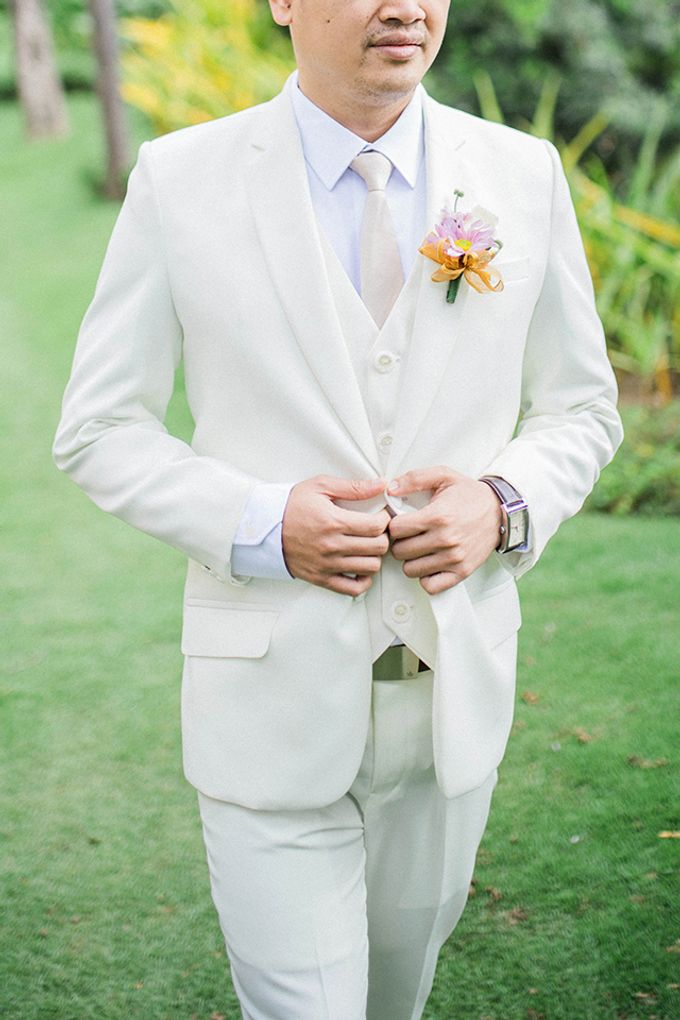 Radisson Blu Hotel Wedding by Lloyed Valenzuela Photography - 041