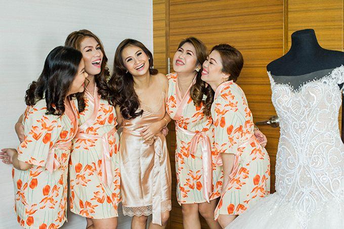 Radisson Blu Hotel Wedding by Lloyed Valenzuela Photography - 042