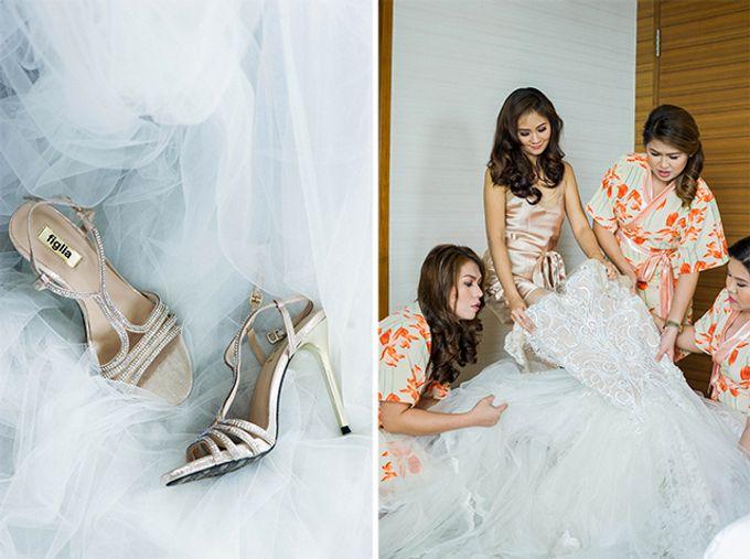 Radisson Blu Hotel Wedding by Lloyed Valenzuela Photography - 044
