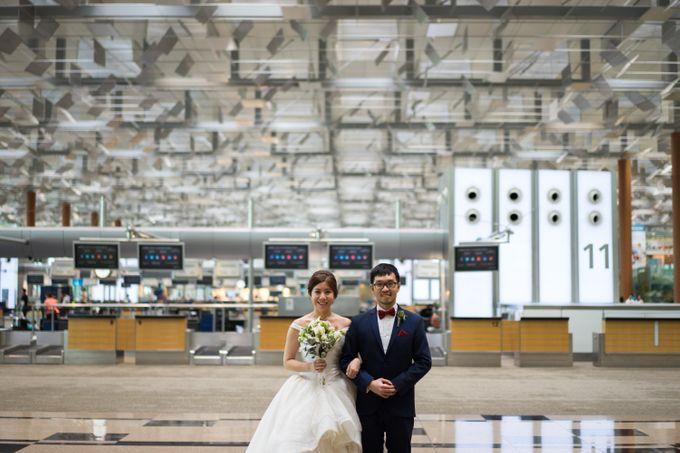 Wedding Showreel by 3PM Studio - 041