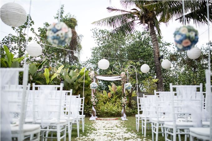 England Wedding by Bali Concierge Services - 004