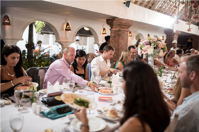 England Wedding by Bali Concierge Services - 007