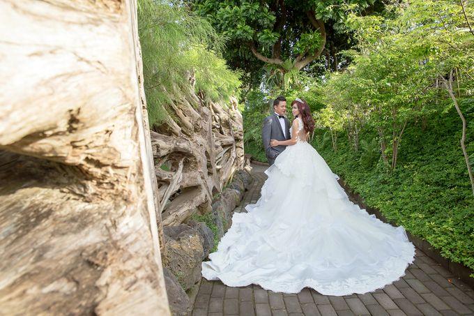 Prewedding Halim & Shelly by Aldea Photography - 001