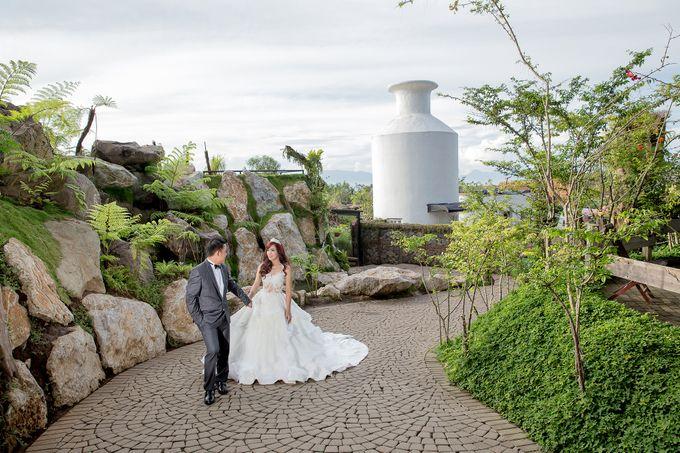 Prewedding Halim & Shelly by Aldea Photography - 002