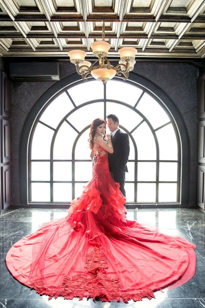 Prewedding Halim & Shelly by Aldea Photography - 004