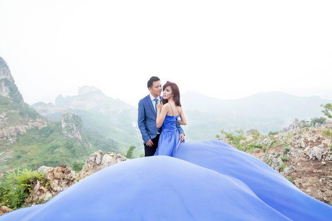 Prewedding Halim & Shelly by Aldea Photography - 005