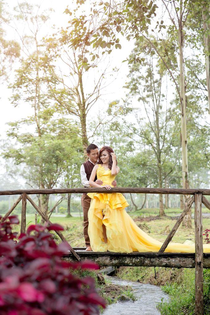 Prewedding Halim & Shelly by Aldea Photography - 006