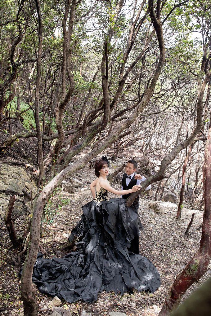 Prewedding Halim & Shelly by Aldea Photography - 007