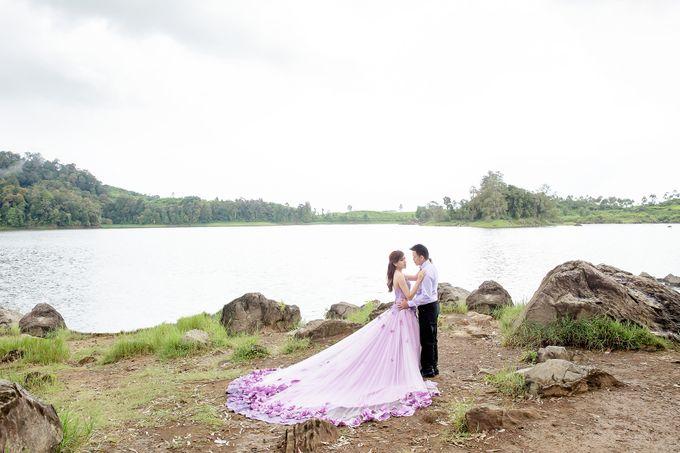Prewedding Halim & Shelly by Aldea Photography - 008